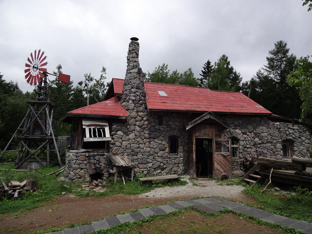 麓郷の森 に関する観光コース - ...
