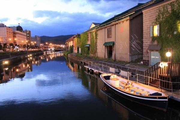 余市+小樽のきれいな海岸線を眺め ワイン&海鮮を楽しむ旅♪コース